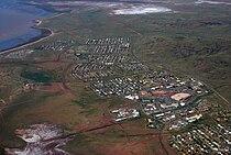 Karratha Western Australia Aerial2.jpg