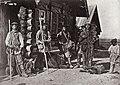 Karrik, Vladimir Andreevič - Eine Gruppe finnischer Bauern (Zeno Fotografie).jpg
