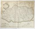 Karta över Valakiet. (Rumänien), från 1771 - Skoklosters slott - 97982.tif