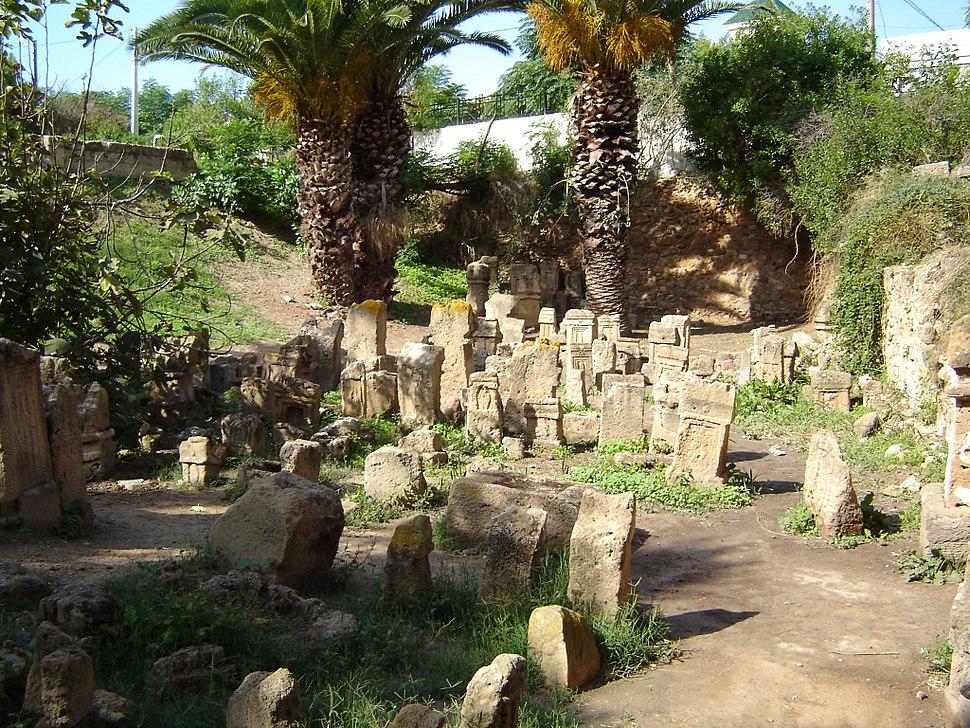 Karthago Tophet 2