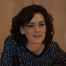Kate O'Connell en 2014.jpg