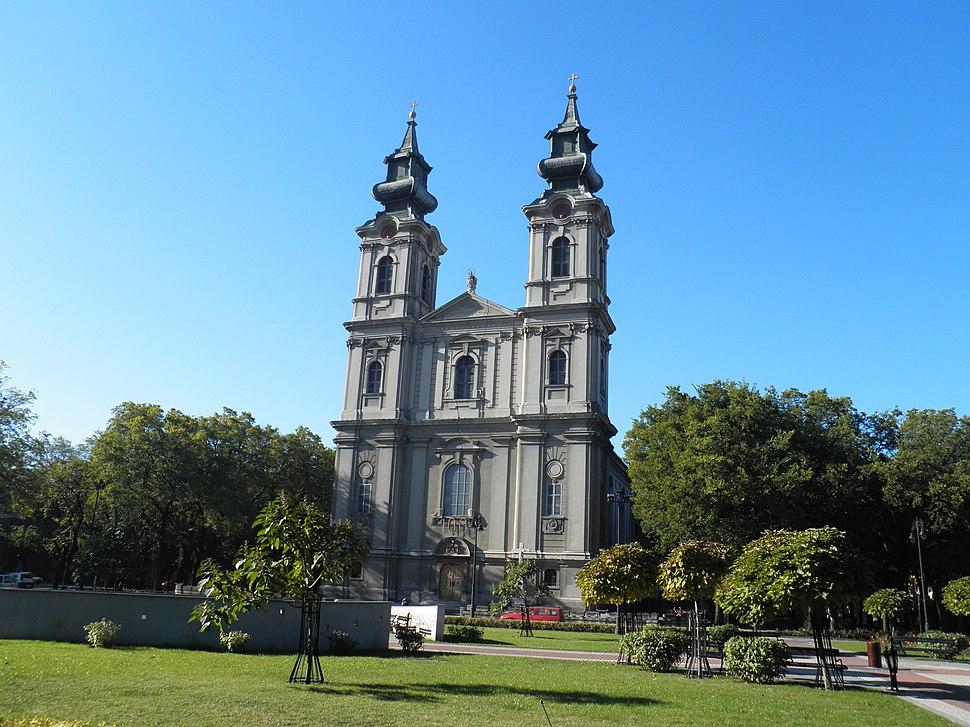 Katedrala Svete Tereze Avilske - panoramio