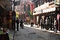 Kathmandu, Nepal, Thamel shops.jpg