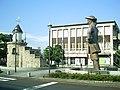 Katsuno, Takashima, Shiga Prefecture 520-1121, Japan - panoramio.jpg