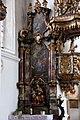 Kaufering, St Johannes der Täufer, Interior 015.JPG