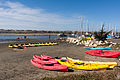 Kayaks at Moss Landing, California.jpg