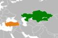 Kazakhstan Turkey Locator.png