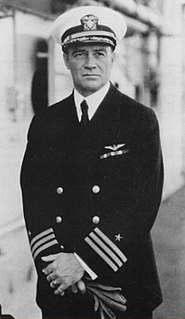Kenneth Whiting United States Navy officer