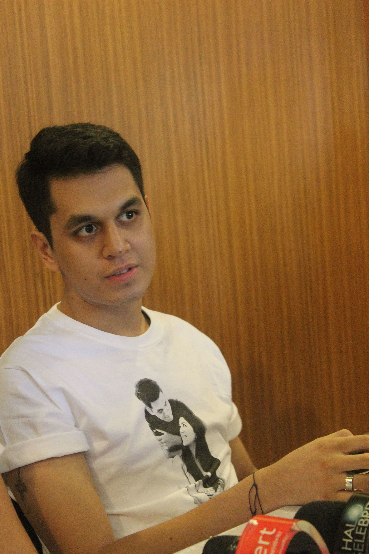 Kevin Julio - Wikipedia bahasa Indonesia, ensiklopedia bebas
