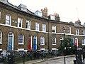 Keystone Crescent, N1 (4) - geograph.org.uk - 1724196.jpg