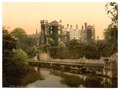 Kilkenny Castle. County Kilkenny, Ireland-LCCN2002717434.tif