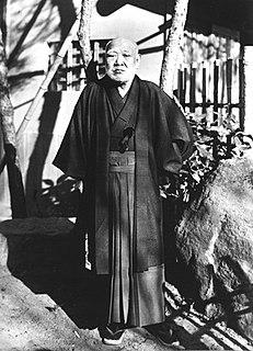 Kimura Buzan