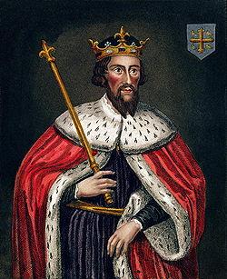 Henrik den store