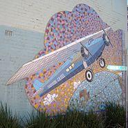 Kingsford Mosaic