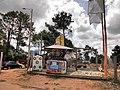 Kiosko - Ruta Interbalnearia esquina Av. Los Pinos - panoramio.jpg
