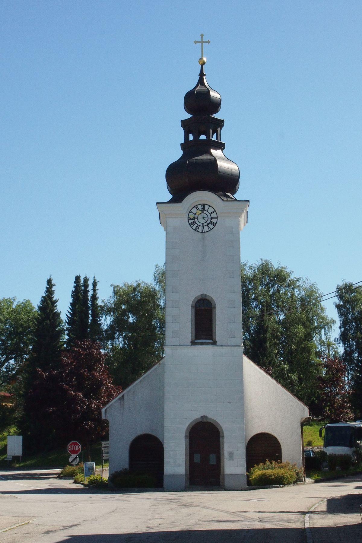 Beste Spielothek in Sankt Oswald bei Freistadt finden