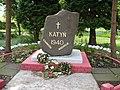 Kirkcaldy. Ofiarom Katynia.JPG