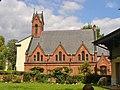 Klein-Glienicke - Kapelle (Chapel) - geo.hlipp.de - 40963.jpg