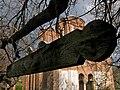 Klepalo at Sv.Gavril Lesnovski Monastery (1341).jpg