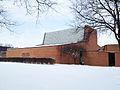 Kliest Baldwin Wallace University.JPG