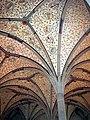 Klosten Bebenhausen Sommerrefektoriom Gewölbe 2 optimized.jpg