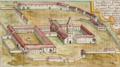 Kloster Altomünster 1653.png