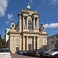 Kościół Wniebowzięcia Najświętszej Maryi Panny i św Józefa Oblubieńca w Warszawie p7 1.jpg