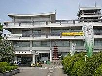 Kokubunji City Hall.jpg
