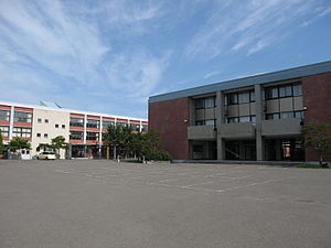 駒澤大学附属岩見沢高等学校