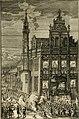 Komste van Zyne Majesteit Willem III. koning van Groot Britanje, enz. in Holland, of, Te omstandelyke beschryving van alles, - het welke op des zelfs komste en geduurende zyn verblyf, in's (14559232749).jpg