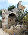 Korykos Große armenische Kirche02.jpg