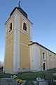 Kostel sv. Václava (Horky) 01.JPG