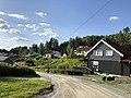 Kragstadveien, Hønefoss, 2019.jpg