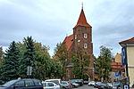 Kraków, kościół p.w. Św. Krzyża; fot. 01.jpg
