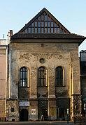Krakow Synagoga Wysoka 20071010 1659.jpg