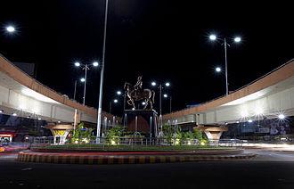 Aurangabad, Maharashtra - Kranti Chowk