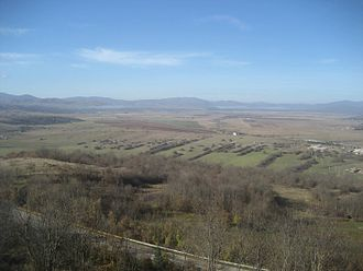 Krbava - Krbava field