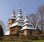 Krempna, cerkiew, przed remontem, 2007 rok.jpg