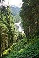 Krimml Waterfalls, 2014 (03).JPG