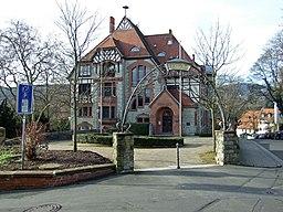 Kronberg rathaus001