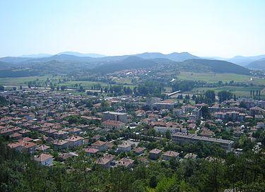 Крумовград-Вид с холма imagesfrombulgaria.jpg