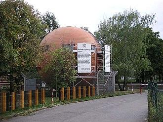 Kugelmugel - The Republic of Kugelmugel