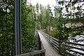 Kuhankosken vesivoimalan riippusilta1.jpg