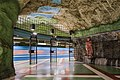 Kungsträdgården underground metro station Stockholm 2016 02.jpg
