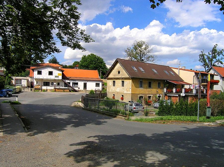 Kunice (Prague-East District)