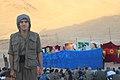Kurdish PKK Guerilla (21513450145).jpg