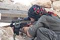 Kurdish YPG Fighter (20015230789).jpg