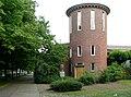 Kurt-Schumacher-Kaserne Hannover Turm.jpg