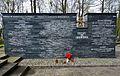 Kwatera Batalionu Zośka Cmentarz Wojskowy na Powązkach 011.JPG