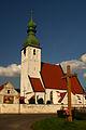 Kwielice - Kościół parafialny św. Michała Archanioła.jpg